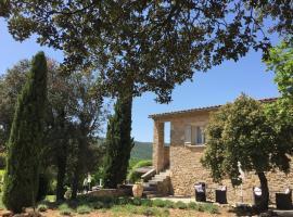 Maison Valvert, Bonnieux