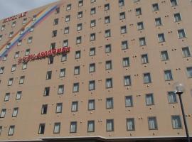 Hotel AZ Fukuoka Kanenokuma, Fukuoka