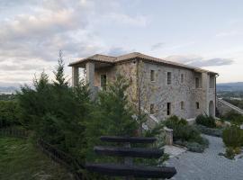 Klymeni Guesthouse, 나프플리오