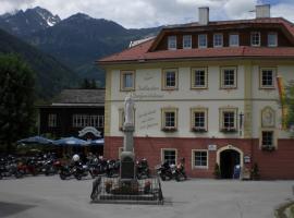 Hotelchen Döllacher Dorfwirtshaus, Großkirchheim