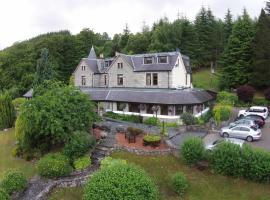 Best Western- Glenspean Lodge Hotel, Roybridge