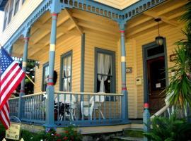 Victorian House - Saint Augustine, St. Augustine
