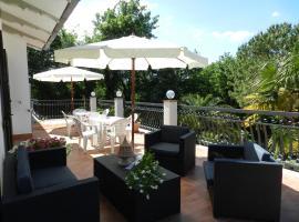 B&B Villa Maria, Terni