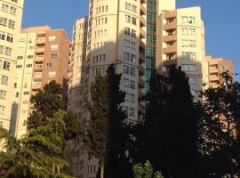 Apartment in Bursa, Bursa