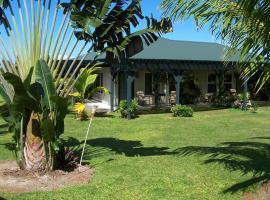 Island Goode's, Papaikou