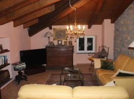 Casa 4 Canti, Varese Ligure