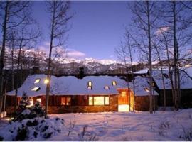 Adams Ranch, Mountain Village