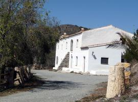 Casas Rurales Cortijo Leontino, Taberno