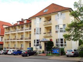 Hotel Salzufler Hof, Bad Salzuflen