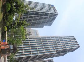 Su Apartment, Qingdao