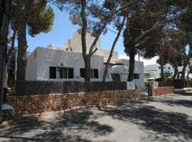 Casa Ceiba María, Cala d´Or