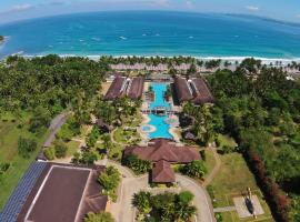 Sheridan Beach Resort & Spa, Sabang