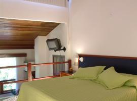 Terracota Hotel, Itaipava