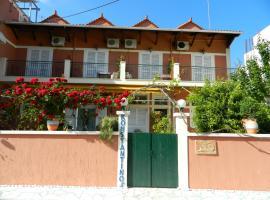 Konstantinos Apartments, Agia Efimia