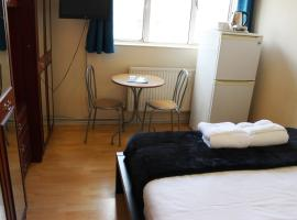 Commercial Rd Homestay, London