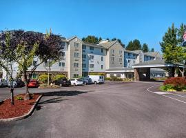 Country Inn & Suites Portland Airport, Portland