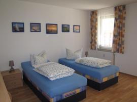 Apartment Lutz, Radeberg