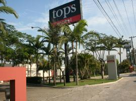 Top´s Motel (Adult Only), Jacareí