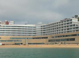 Mercure Quemado Al-Hoceima Resort, Al Hoceïma