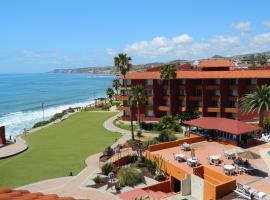 Puerto Nuevo Baja Hotel & Villas, Puerto Nuevo