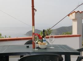 Ferienwohnung Castellabate, Castellabate