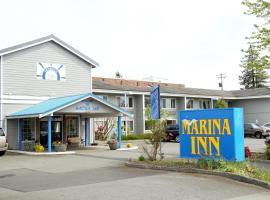 Marina Inn Des Moines / SeaTac