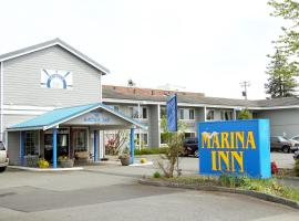 Marina Inn Des Moines / SeaTac, Des Moines