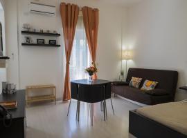 Apartment Mikimono, Mondello