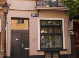 Aparthotel Midi Residence, Brussels