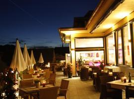 Hotel Regitnig, Weissensee