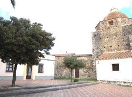 Residenza Caterina Angela, Orosei