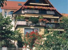 Gästehaus Heberle, Immenstaad am Bodensee