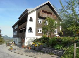 Ferienhaus Nussbaumer
