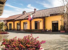 Casa Del Grande Vecchio, Airasca