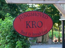Jungshoved Kro B&B, 프레스토