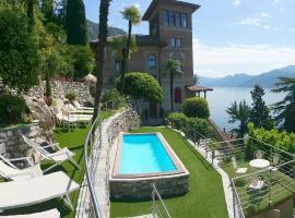 Villa Monti, Varenna