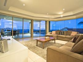Star of the Sea Luxury Apartments, Terrigal