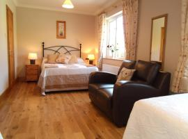 Seafield House B&B, Clifden