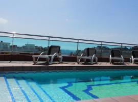 Hotel Astoria Park, Lloret de Mar