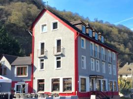 Winzerhaus Gärtner - An der Loreley, Sankt Goar