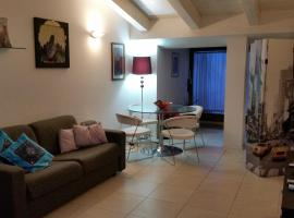 OD Suites in Town, Oristano