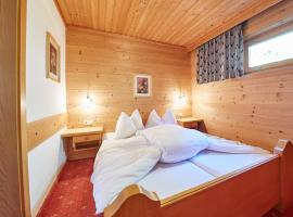 Mountain & Valley Lodge by Easy Holiday, Saalbach