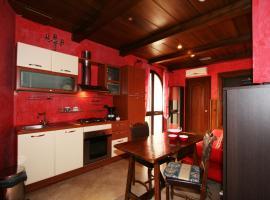 Suite Rossa, Castelmola