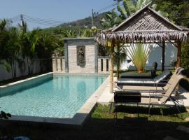 Villa Rawai, Rawai Beach