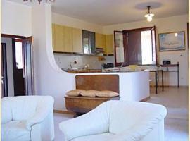 Villa Lilly, Contrada Maeggio