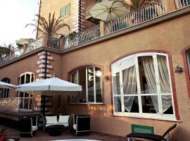 Hotel La Pigna, Marina di Pietrasanta