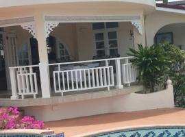 Divine Villa, Gros Islet