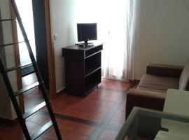 Apartments Agalia