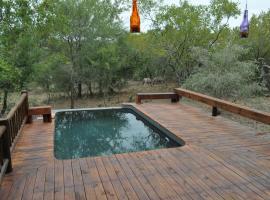 Marloth Kruger Bush Villa, Marloth Park