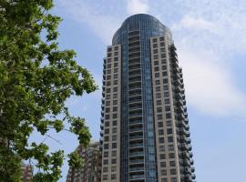 Duke Furnished Suites - Mississauga City Centre II, Mississauga